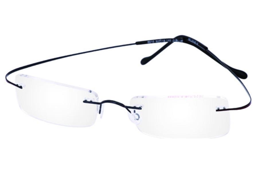 Glasses Frames Bellevue Wa : Bellevue 8610 Eyeglasses FREE Shipping - Go-Optic.com
