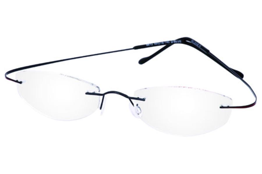Glasses Frames Bellevue Wa : Bellevue 8612 Eyeglasses FREE Shipping - Go-Optic.com