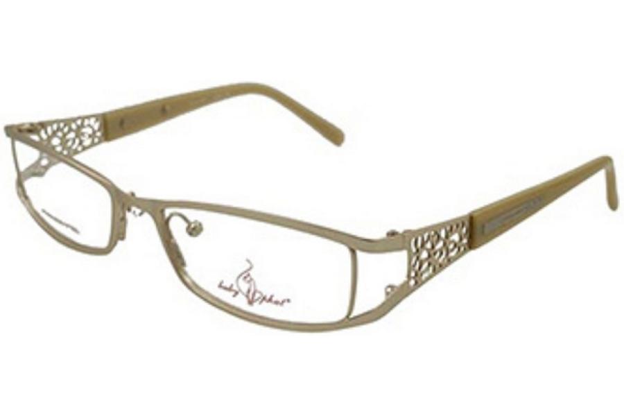 Baby Phat BP 148 Eyeglasses | FREE Shipping - Go-Optic.com