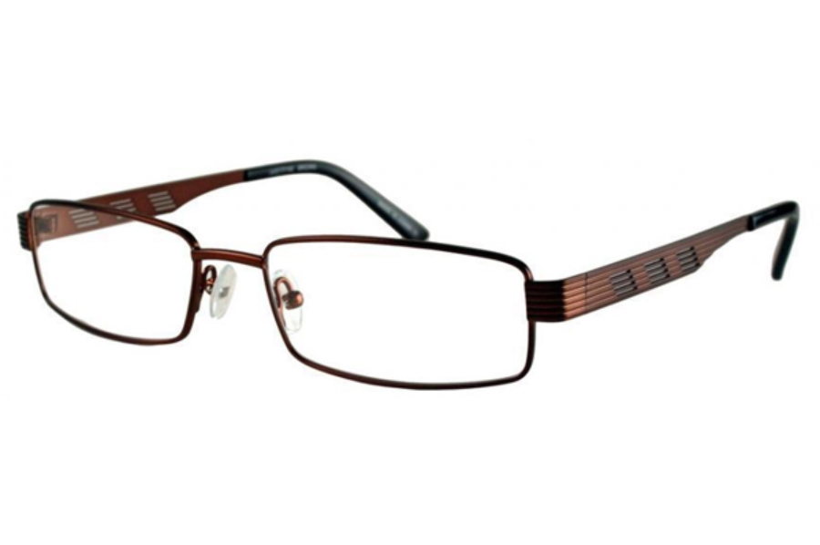 Kensington Glasses Frame : Bulova Kensington Eyeglasses FREE Shipping - Go-Optic.com