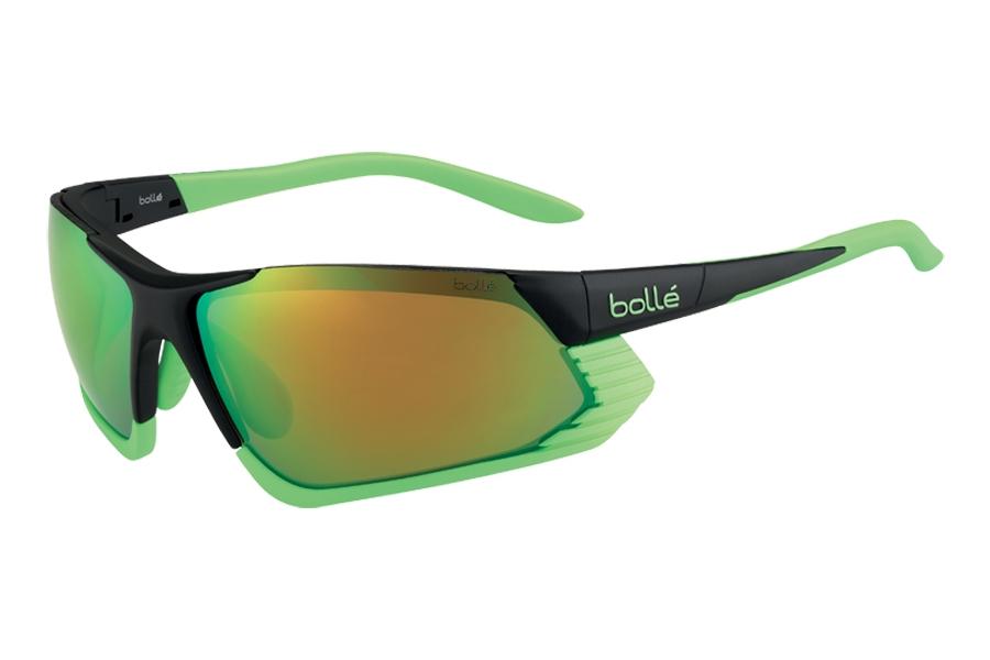 326965c8f40 Bolle Green Framed Sunglasses