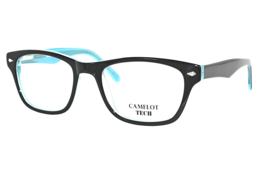 Quest Glasses Frames : Camelot Quest Eyeglasses FREE Shipping - Go-Optic.com