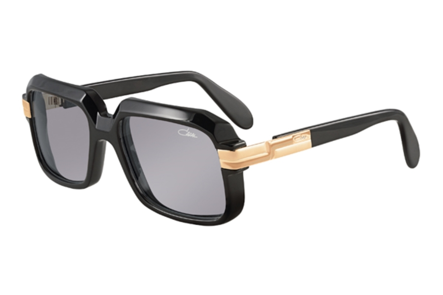 Cazal Legends 607 Sunglasses in Cazal Legends 607 Sunglasses
