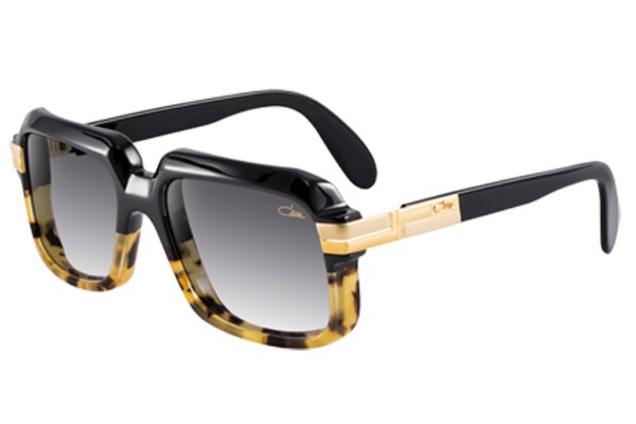 Cazal Legends 607 Sunglasses in 091-3