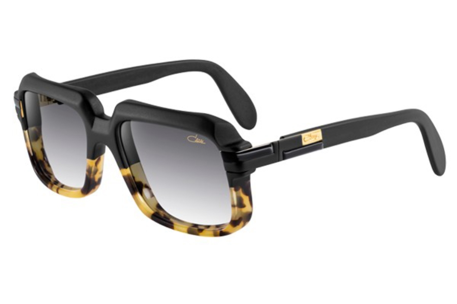 Cazal Legends 607 Sunglasses in 092-3