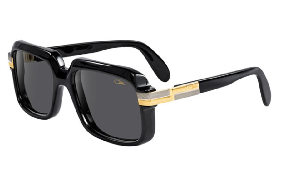 Cazal Legends 607 Sunglasses in 100-3