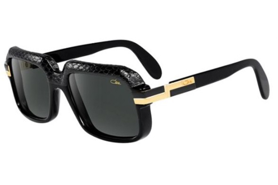 Cazal Legends 607 Sunglasses in 705-3