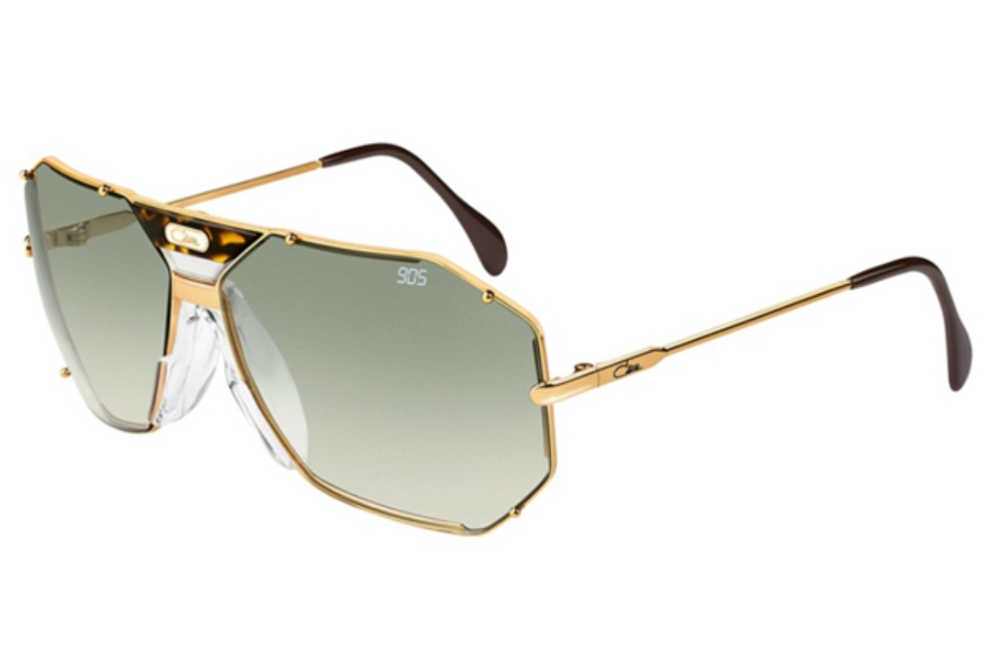 Cazal Legends 905 Sunglasses in Cazal Legends 905 Sunglasses