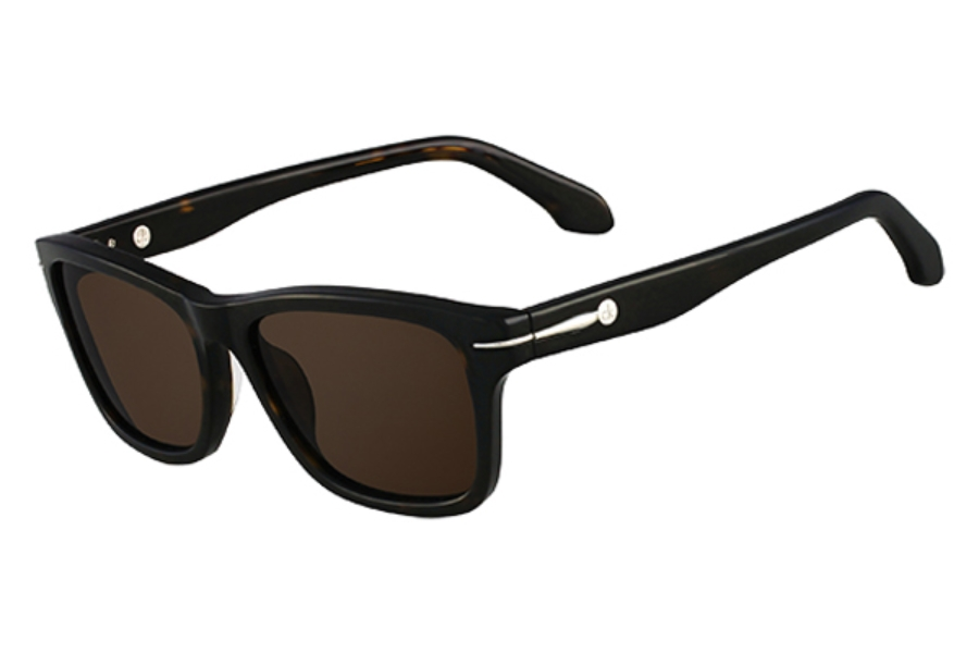 cK Calvin Klein cK4155SP Sunglasses in 004 HAVANA