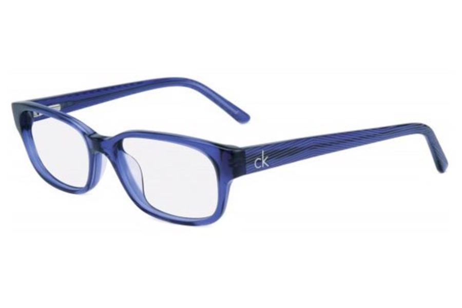 cK Calvin Klein cK5636 Eyeglasses in 403 Blue