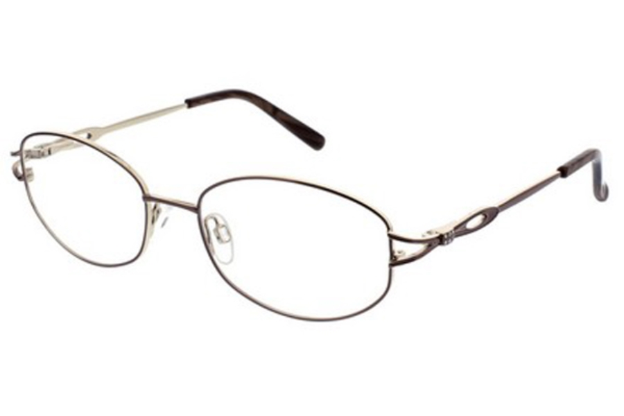 clearvision darla eyeglasses go optic
