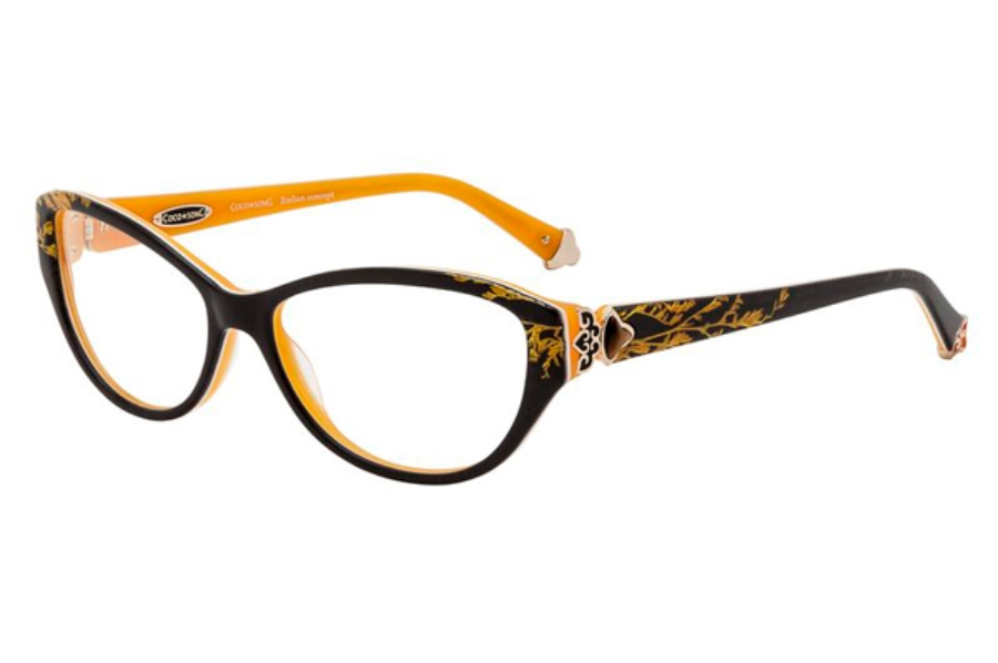 Coco Song Slow Imagination Eyeglasses | FREE Shipping