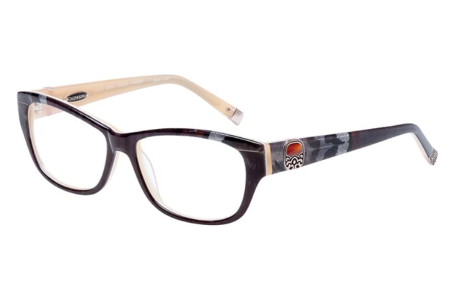 coco song small bump eyeglasses free shipping