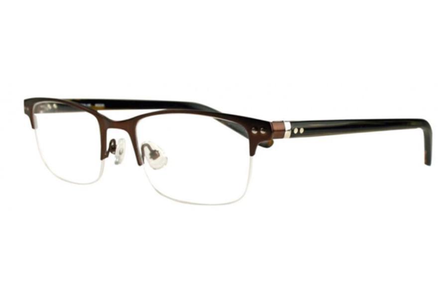 Colours | Alexander Julian Camelin Eyeglasses | FREE Shipping