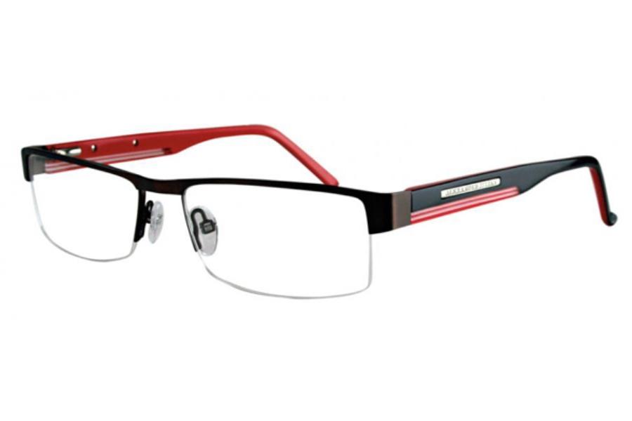 Colours - Alexander Julian Chintz Eyeglasses | FREE Shipping