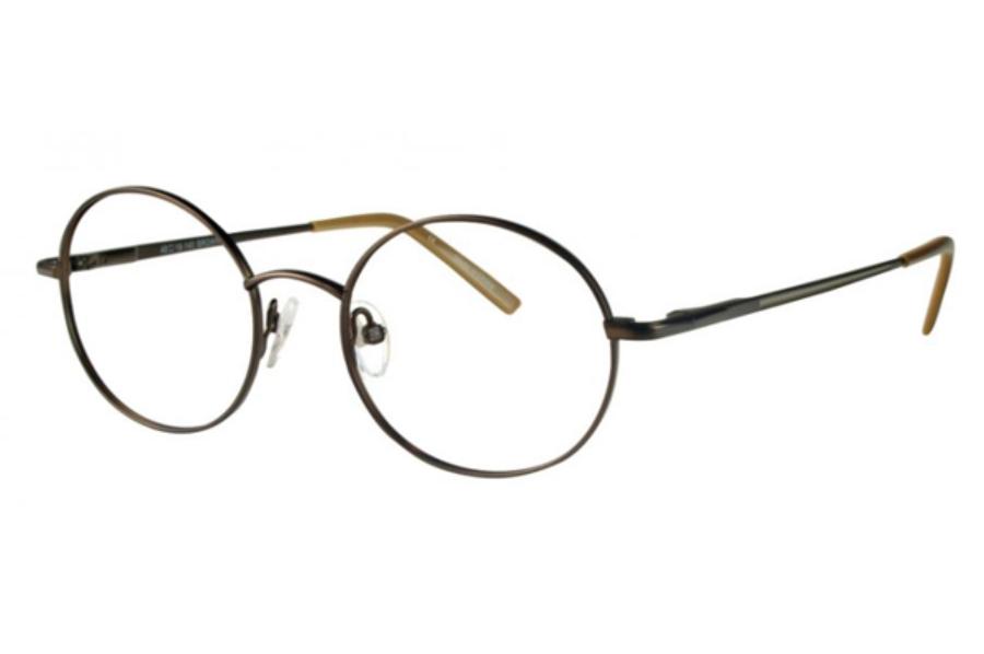 Colours | Alexander Julian Paisley Eyeglasses | FREE Shipping