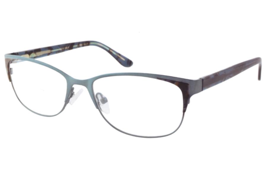 Eyeglass Frames Union Square Nyc : Corinne McCormack Union Square Eyeglasses FREE Shipping