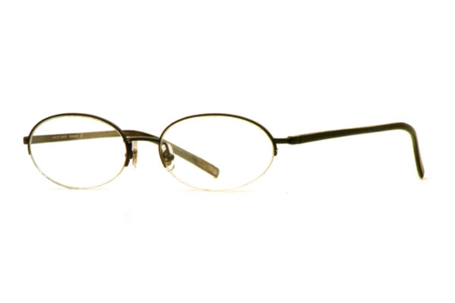 Dakota Smith Bohemian Eyeglasses in Dakota Smith Bohemian Eyeglasses