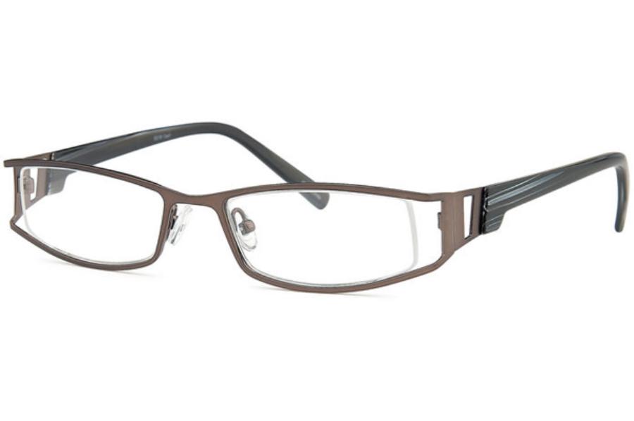Dicaprio DC 65 Eyeglasses FREE Shipping - Go-Optic.com