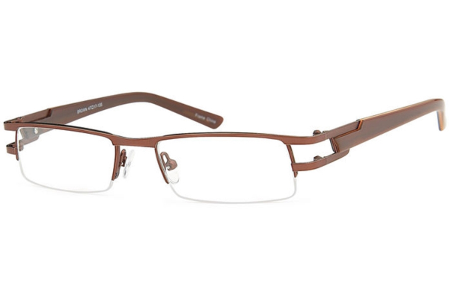 Designer Eyeglass Frames Washington Dc : Dicaprio DC 86 Eyeglasses FREE Shipping - Go-Optic.com