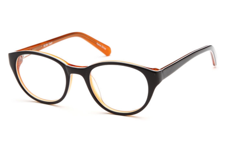 Dicaprio DC 89 Eyeglasses FREE Shipping - Go-Optic.com ...