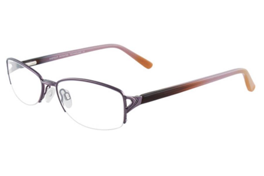 easyclip ec294 w magnetic clip on eyeglasses free shipping