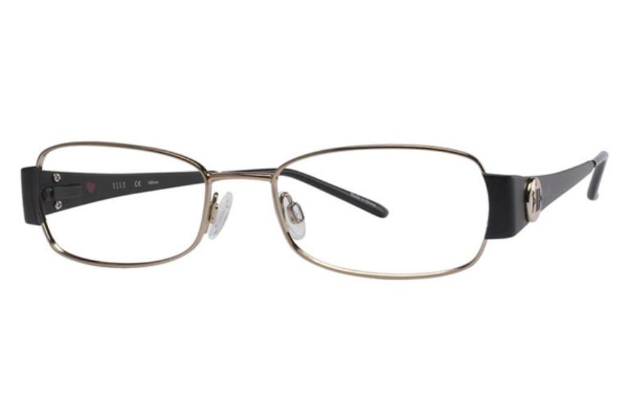 ELLE EL 13305 Eyeglasses FREE Shipping - Go-Optic.com