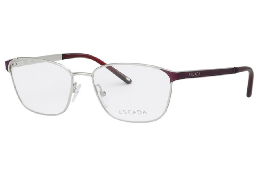 Escada Eyeglass Frames : Escada VES 808 Eyeglasses FREE Shipping - Go-Optic.com