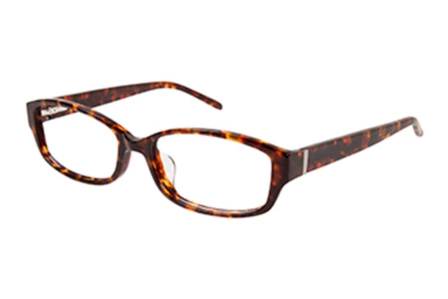 Ellen Tracy G-dubai Eyeglasses FREE Shipping - Go-Optic.com