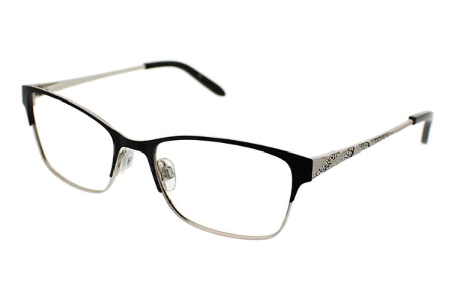 Ellen Tracy Rafina Eyeglasses | FREE Shipping - Go-Optic.com