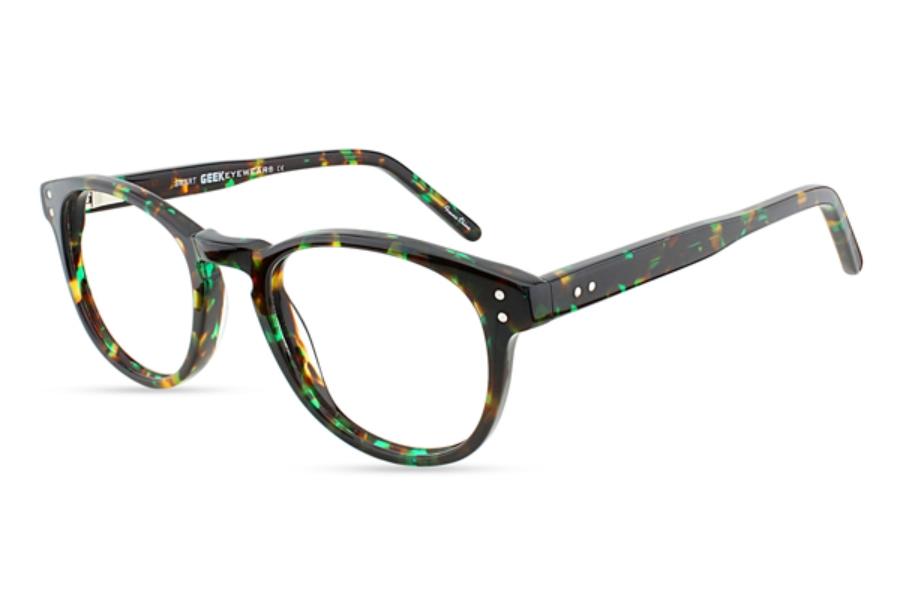 Geek Eyewear GEEK SMART Eyeglasses - Go-Optic.com