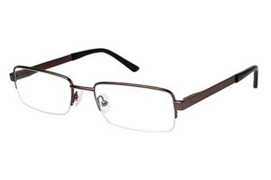 Eyeglass Frames Geoffrey Beene : Geoffrey Beene G418 Eyeglasses FREE Shipping - Go-Optic.com