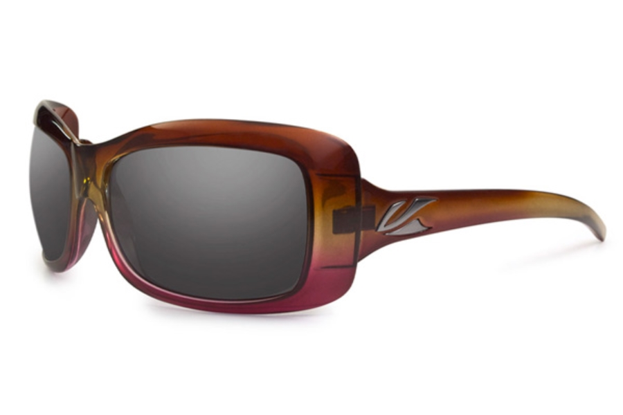 Kaenon Georgia Sunglasses in Mai Tai G12 Polarized