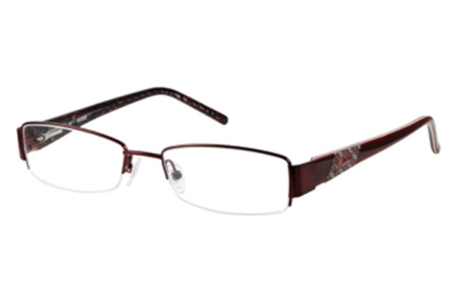 Guess Eyeglass Frames 1684 : Guess GU 1684 Eyeglasses - Go-Optic.com