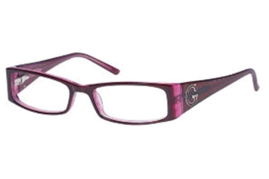 Guess GU 1589 Eyeglasses | FREE Shipping - Go-Optic.com