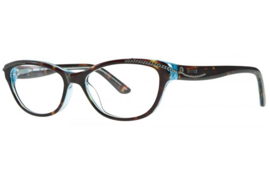 Helium-Paris HE 4237 Eyeglasses | FREE Shipping