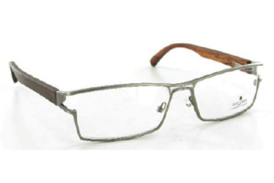 gold wood i06 9 eyeglasses free shipping go optic