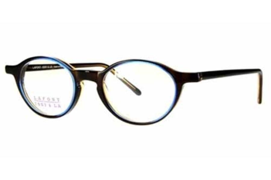 Lafont Issy Eyeglass Frames : Lafont ISSY & LA Luck Eyeglasses FREE Shipping