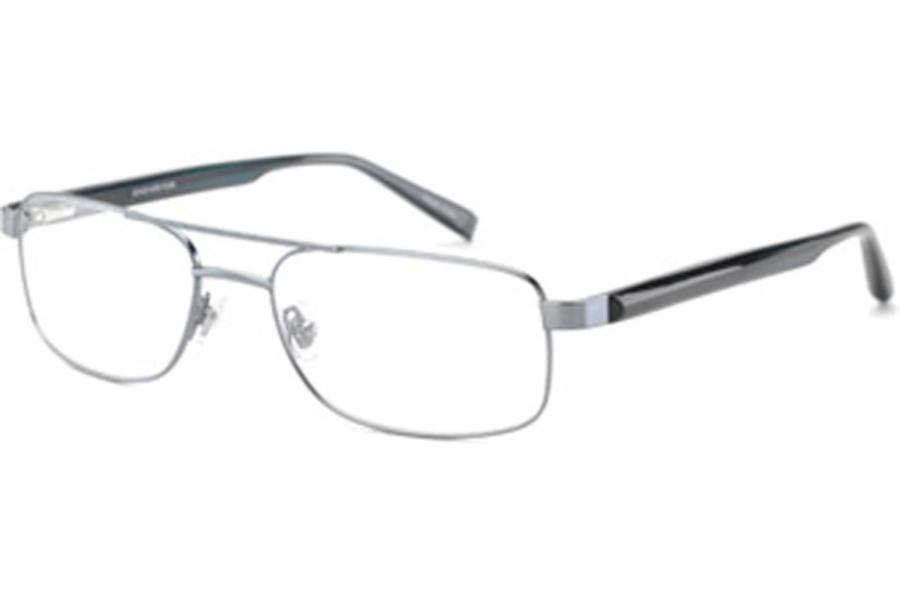 Jones New York Men s Eyeglass Frames : Jones New York Mens J335 Eyeglasses - Go-Optic.com
