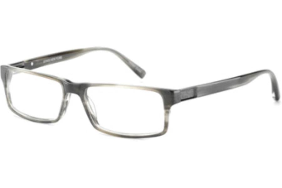 Jones New York Men s Eyeglass Frames : Jones New York Mens J513 Eyeglasses FREE Shipping