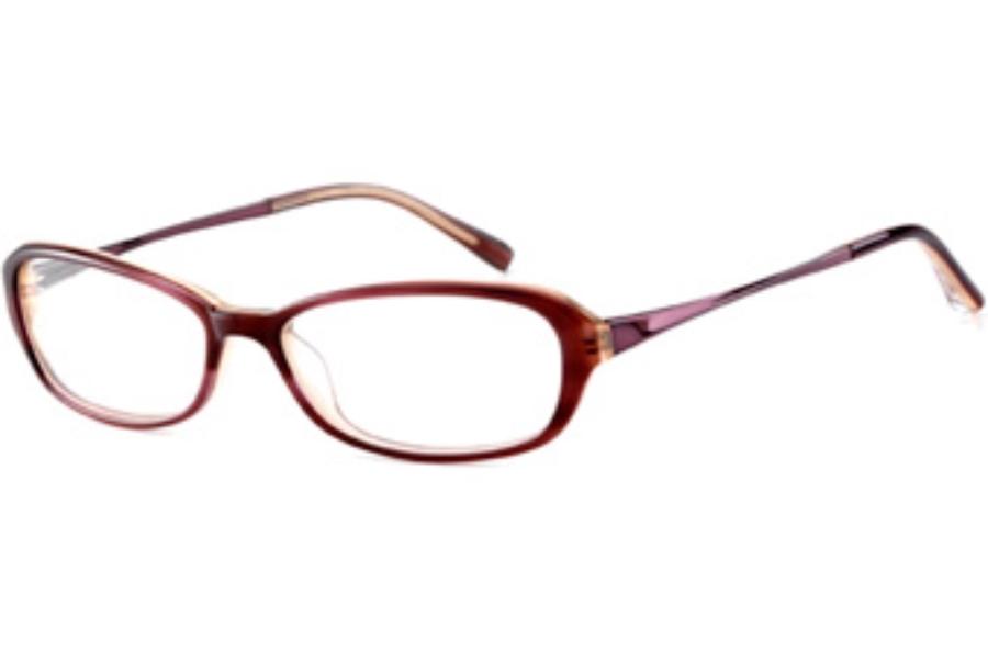 Jones New York Women s Eyeglass Frames : Jones New York J728 Eyeglasses FREE Shipping - Go-Optic.com