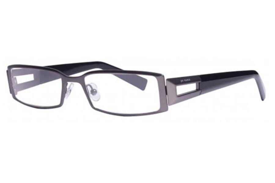 Glasses Frames Jai Kudo : Jai Kudo Jai Kudo 509 Eyeglasses FREE Shipping - SOLD OUT