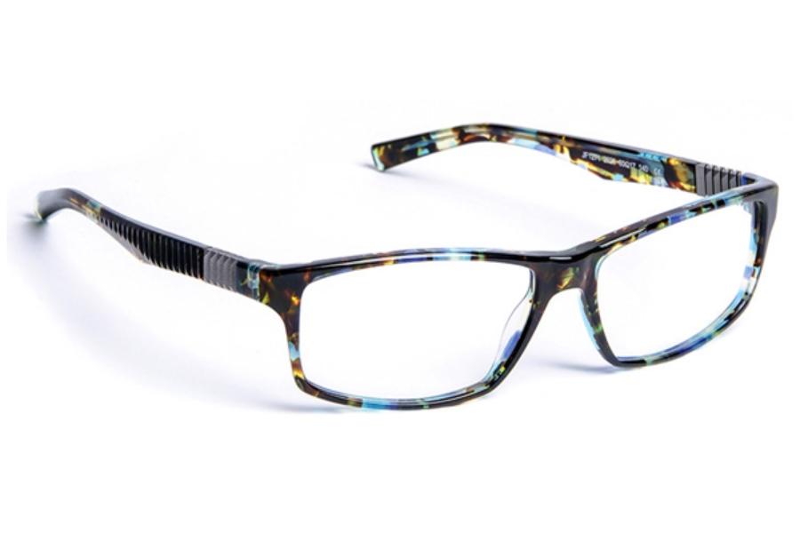 J.F. Rey JF 1271 Eyeglasses FREE Shipping - Go-Optic.com