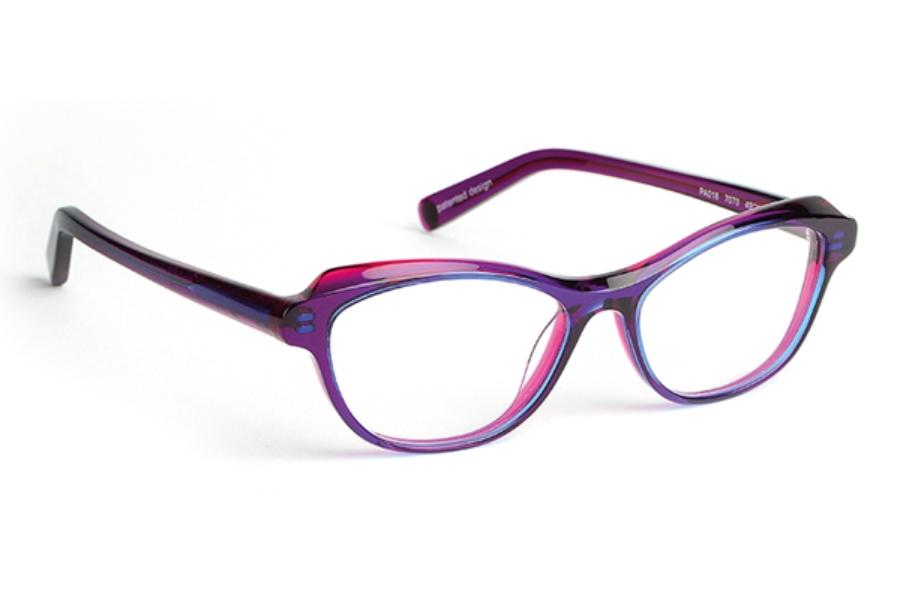 Eyeglass Frames Petite : J.F. Rey Petite PA 018 Eyeglasses FREE Shipping
