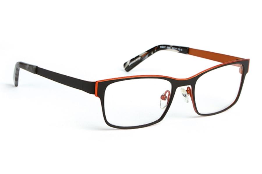 Petite Designer Eyeglass Frames : J.F. Rey Petite PM 017 Eyeglasses FREE Shipping