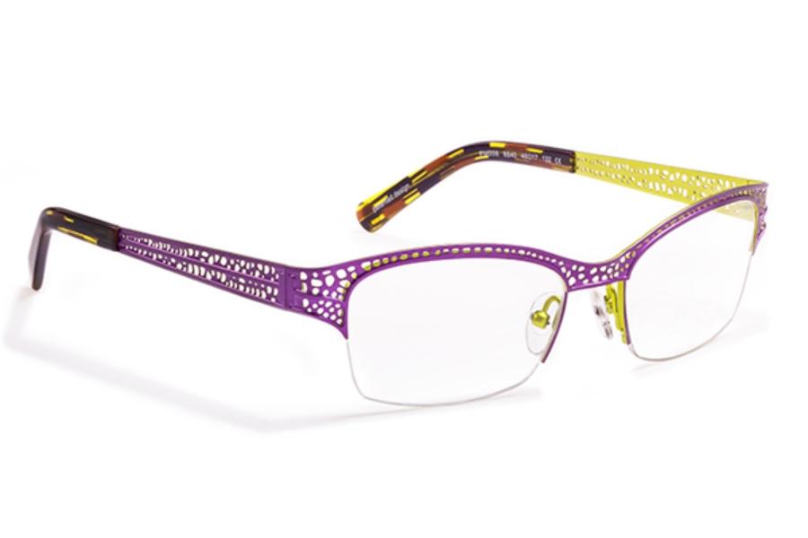Petite Designer Eyeglass Frames : J.F. Rey Petite PM 008 Eyeglasses FREE Shipping