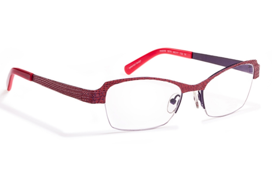 J.F. Rey Petite PM 009 Eyeglasses FREE Shipping