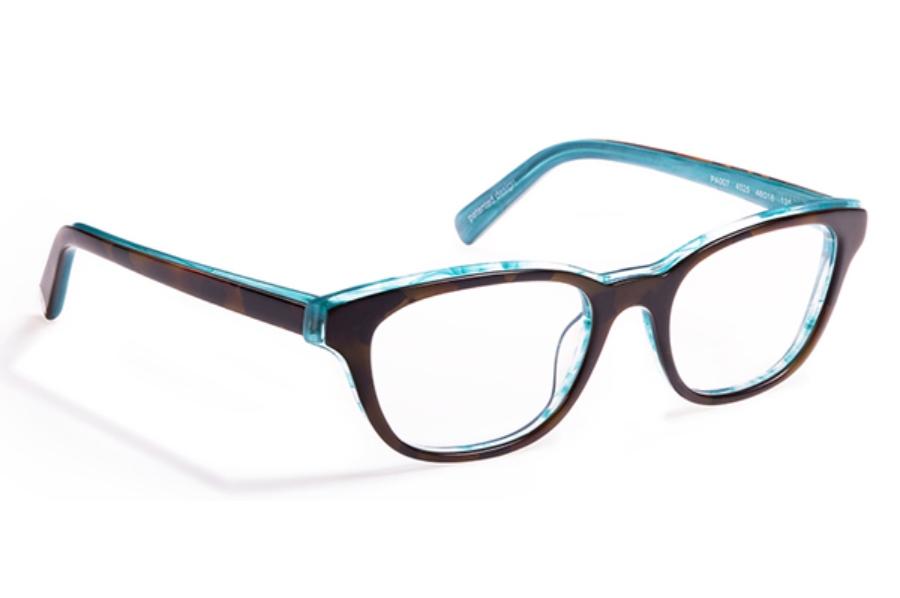 J.F. Rey Petite PA 007 Eyeglasses FREE Shipping
