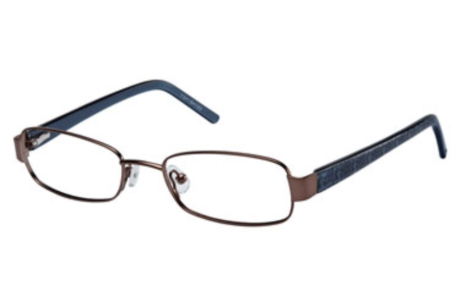 Jill Stuart JS 220 Eyeglasses FREE Shipping - Go-Optic.com