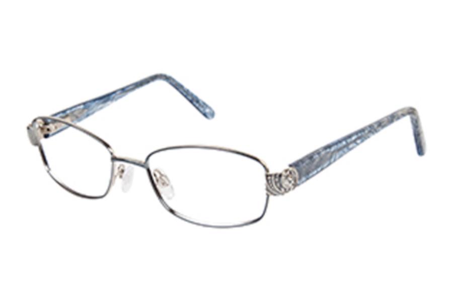 Jessica McClintock JMC 051 Eyeglasses FREE Shipping